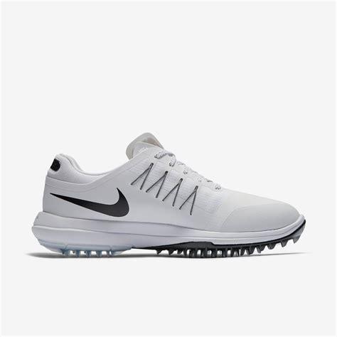 Nike Lunar Black by Nike Lunar Vapor Golf Shoes Black White On