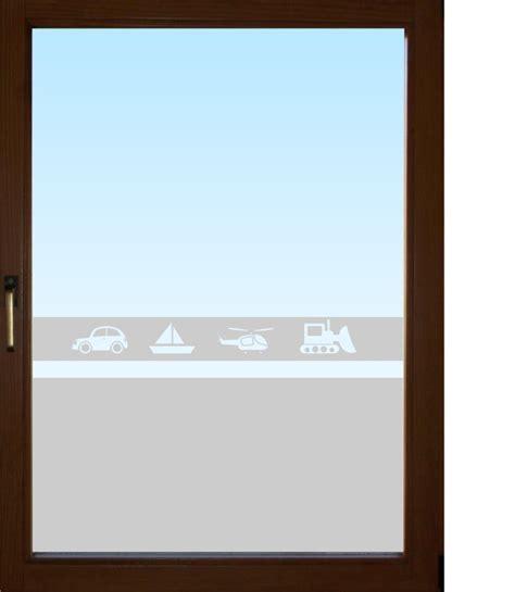 Sichtschutz Fenster Kinder by Fensterfolie Glasdekor Kinderzimmer 602 50cm Hoch