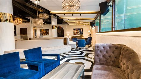 Gauri Khan Designs Bandra's New Lounge Bar 'Arth' AD India