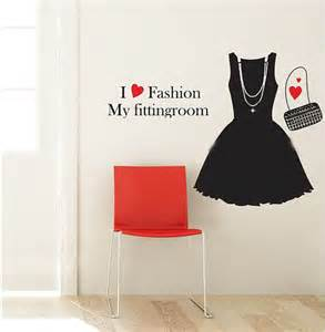 Fashion Wall Stickers 89cm category shape wall sticker material vinly wall sticker room