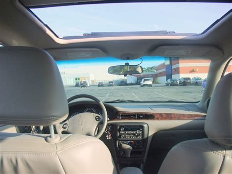 2003 Chevy Malibu Interior by 2003 Chevrolet Malibu Pictures Cargurus