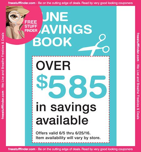 walgreens monthly coupon