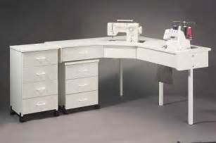 Roberts Sewing Machine Cabinets Roberts Sewing Cabinets 699 Sew And Serge Corner Table