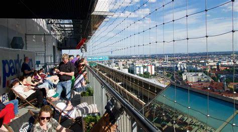 sprung vom park inn berlin berlin die sch 246 nsten rooftop bars und dachterrassen
