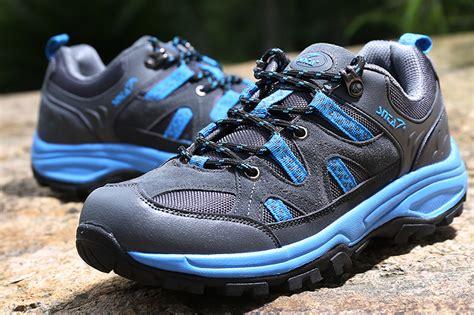 Sepatu Gunung Snta 431 Grey Trekkinghikingadventure jual sepatu gunung trekking hiking adventure snta 423 grey blue brave outdoor