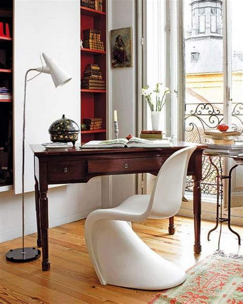 mixing mid century modern and traditional furniture get the look mid century modern meets contemporary