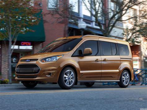 fotos de ford transit connect wagon 2013