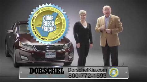 Dorschel Kia Dorschel Kia Compcheck Dealer