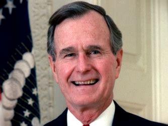 george bush u.s. presidents history.com