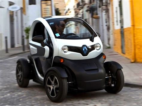 renault lease hire europe renault twizy perfectly suited as vacation rental vehicle
