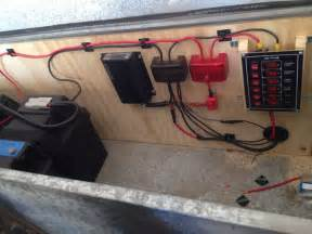 cer trailer wiring setups search trailers