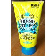 Aktuelle Trends Nägel by Balea Trend It Up Steinhart Styling Gel Testberichte Bei