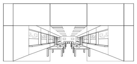 apple store layout design apple granted trademarks for design and layout of its