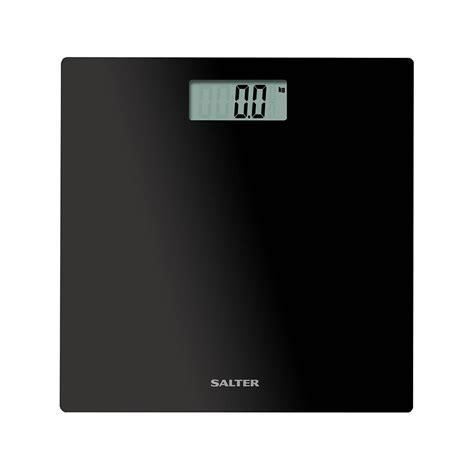 Quantum Bathroom Scale Salter Ultra Slim Glass Electronic Digital Bathroom Scale
