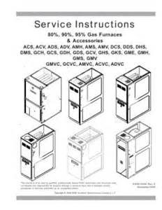 hvac parts amp manuals