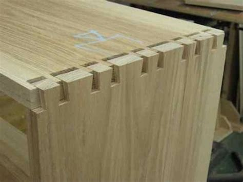 drawer lock joint vs dovetail 6 woodworking joints you should should know