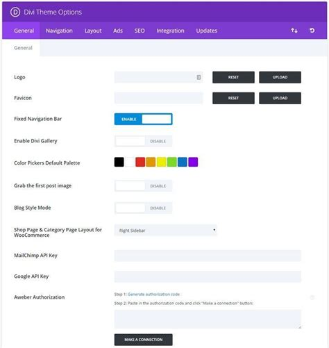 divi theme divi theme review 2018