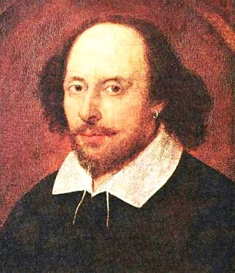 William Shakespeare by Quotes From Shakespeares Plays Quotesgram
