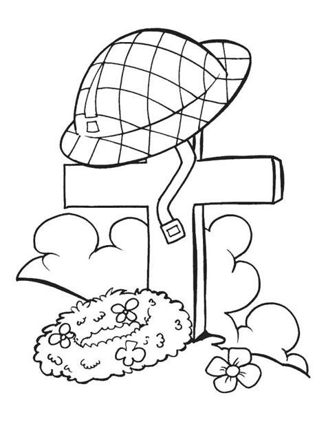 Veterans Day Printable Coloring Pages Coloring Pages Veterans Day