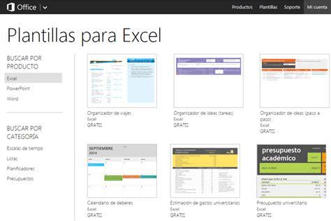 como crear layout en excel c 243 mo usar excel online excel total