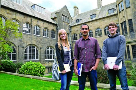 Mba Environmental Management Bangor by Bangor Business School Study In The Uk Student World