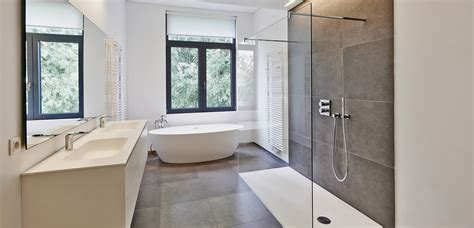 bodenebene dusche die bodenebene dusche n 252 rminger