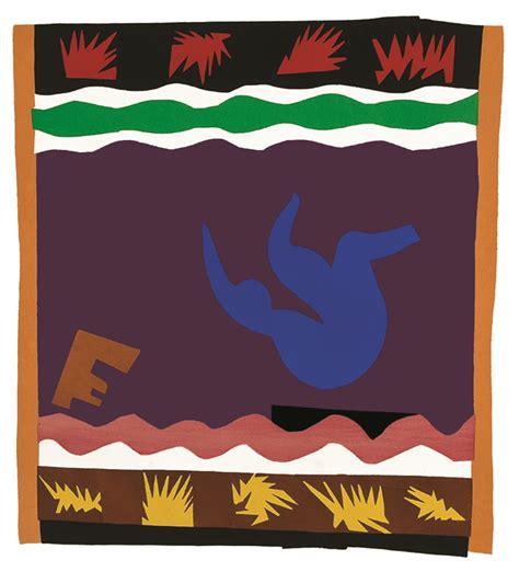 caixa cultural bras 237 lia apresenta a s 233 rie jazz de henri matisse site obras de arte