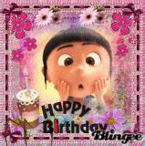 happy birthday cartoon emo mp3 download cute happy birthday pictures p 1 of 94 blingee com