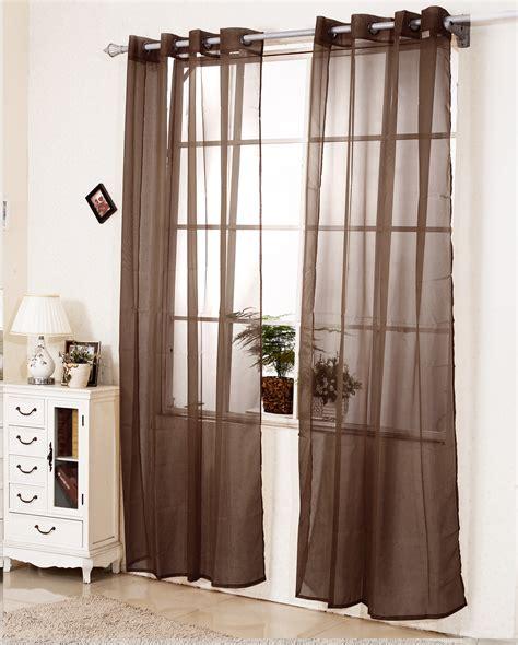 stor vorhang gardine stores vorhang transparent 214 senschal kr 228 uselband