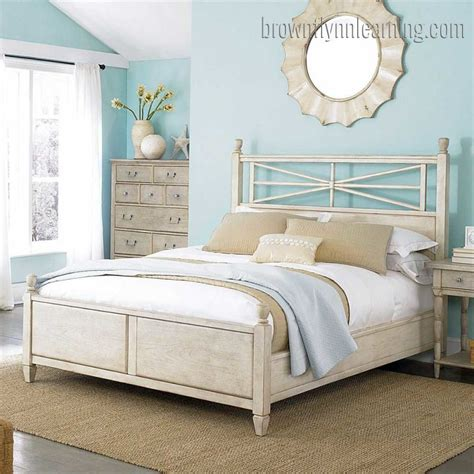 beach style bedroom sets beach themed bedroom ideas pinterest