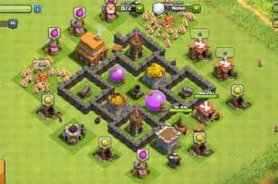 Best Farming Army Clash Of Clans » Home Design 2017