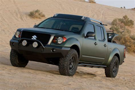 Suzuki Equator Vs Nissan Frontier Nissan Frontier Equator Wheels Page 2 Nissan Frontier