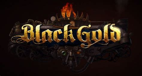 Logo Gold Black black gold new mmo unveiled by snailgamesusa quest gaming network
