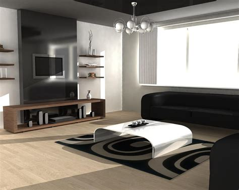 Modern Home Interior Decorating | modern house interior ideas decobizz com