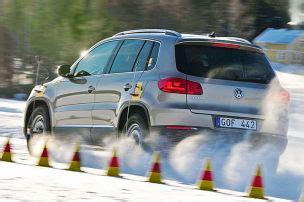 Auto Bild Allrad Reifentest by Allrad Ratgeber Autobild De