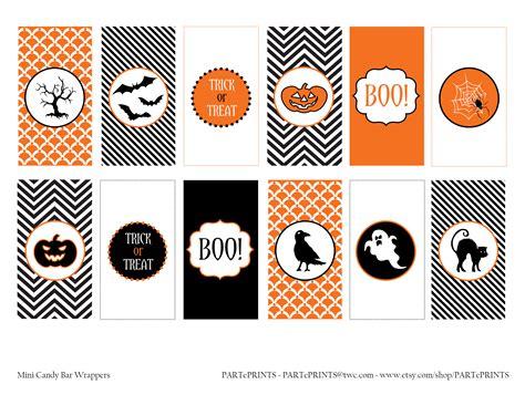 printable halloween banner decorations free halloween printables from parteprints catch my party