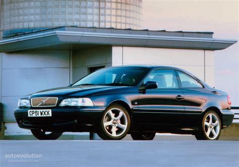 volvo c70 specs 1998 1999 2000 2001 2002 autoevolution