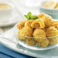Cookies Sagu Keju Kue Kacang Nastar Dll resep kue keju cake ideas and designs