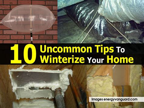 10 tips diy ideas to refresh your home for spring 10 uncommon tips to winterize your home