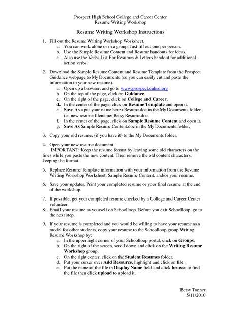 best training internship resume example livecareer