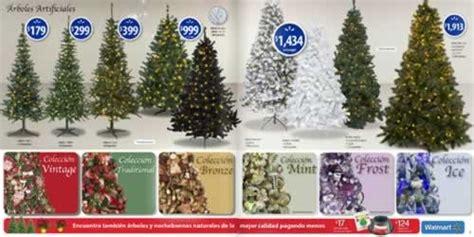 arboles de navidad en carrefour cat 225 logo adornos navide 241 os walmart 20 al 30 de nov 2013 m 233 xico
