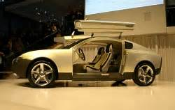 volvo  adventure concept car