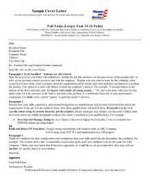 Application Letter For Media Internship Cover Letters For A Job