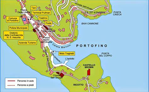 porto italiano portofino italia turismo de lujo en la riviera italiana