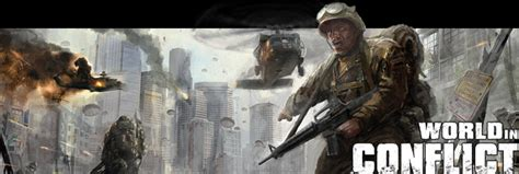 world  conflict trainer cheat  pc game trainers