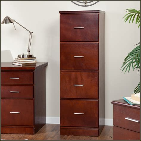 4 drawer wood file cabinet with lock wood 2 drawer file cabinet with lock home design ideas
