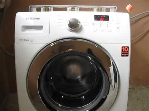 Samsung Front Load Washer Samsung Front Load Washer Front Load Washing Machine