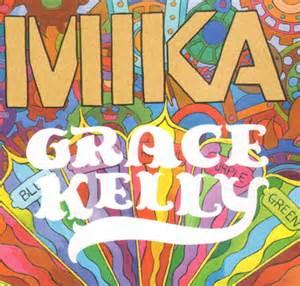 mika grace kelly universal cd single 1721083