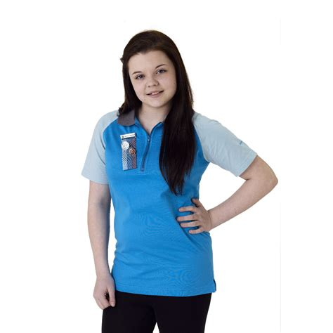 guides senior section uniform senior section polo shirt senior section wear girlguiding