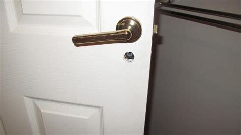 putting a lock on a bedroom door main wedding reception with red carpet picture of